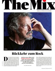 Rolling Stone Germany September 2020