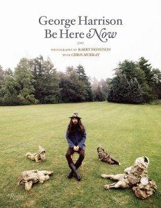 Barry Feinstein, Chris Murray, Donovan. George Harrison. Be Here Now.