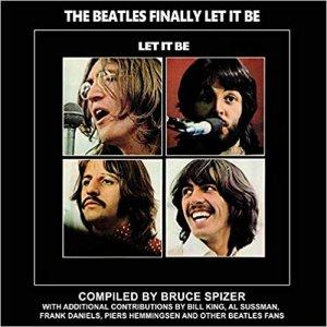 А у  т. Спайзера прокатило  https://www.amazon.com/Beatles-Finally-Let-Be-Album/dp/0983295778