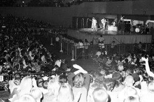 19 августа 1966 Мемфис