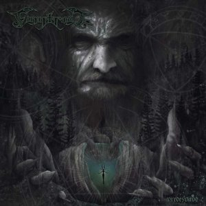 FINNTROLL  NEW ALBUM	Vredesvävd	2020