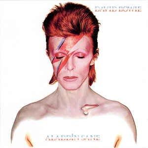 В свете современных тенденций прогнозирую этот альбом в первых номерах следующего списка.