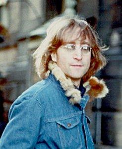 Концертная программа в честь юбилея Джона Леннона в Бен Холле!