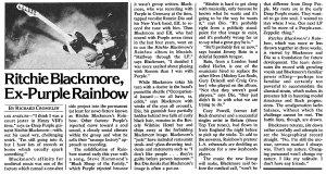 Rolling Stone 6 November 1975