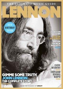 Uncut Special John Lennon 2020 – 148 стр., 144 Мб, PDF