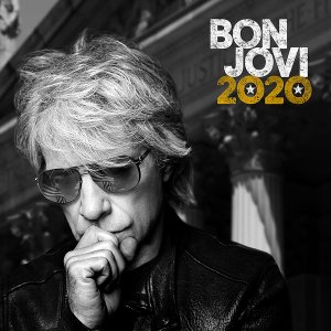 BON JOVI    (New Album, Deluxe Ed. 3 Bonus tracks)20202020