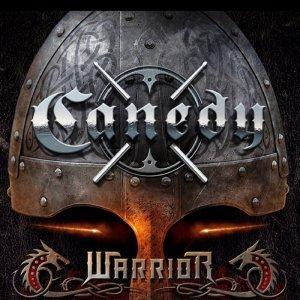 CANEDY NEW!!! (ex-THE RODS)Warrior2020