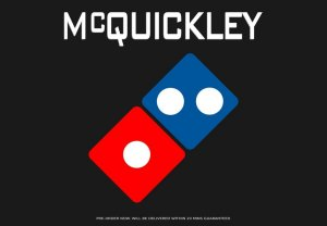 BREAKING NEWS...Rumor has it that ex-RUTLE DIRK McQUICKLEY is also releasing a new album project. It seems that everyone is getting into the act of threesomes! Number 3...number 3...number 3...number 3...number 3...number 3...number 3...number 3...