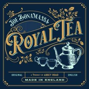 JOE BONAMASSA   (New Album, Target Special Ed. 2 Bonus tracks)2020Royal Tea