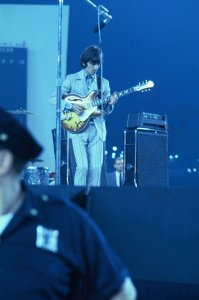 23 августа 1966 Shea Stadium, Нью-Йорк