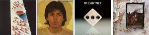 Пандемия ещё надолго, ждём McCartney IV? :-) Автор коллажа Сергей Шмелёв