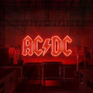 AC/DC Power Up 2020 (CD)