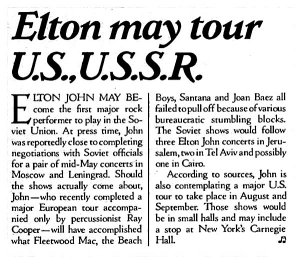 Rolling Stone 17 May 1979