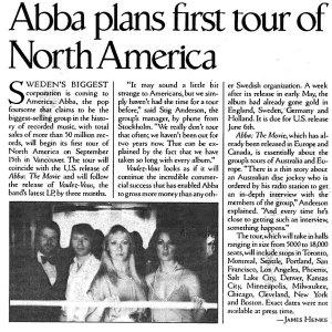 Rolling Stone 14 June 1979