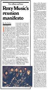 Rolling Stone 5 April 1979