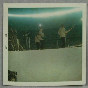 15 августа 1965 Нью-Йорк