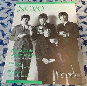 NCVO  апрель 1996, №73