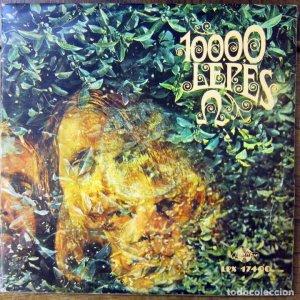 Один из их самых известных синглов Sunset / Old Chicks был выпущен в 1969 году, за ним последовал их второй венгерский альбом 10,000 Steps. Альбом является кульминацией эпохи музыки бит, и его разнообразный материал включает в себя как свет (клуб буги-вуги 1958 года и самая большая вечнозеленая керосиновая лампа Омеги), так и более громкий звук (Ten Thousand Steps, Fire Storm), прогрессивный (резчики по дереву с корой) и ящерица. Придворный дурак хлеба). Ее самый большой хит - «Девушка с жемчужными волосами». Среди венгерских песен это было обработано чаще всего (включая восточногерманский Frank Schöbel Schrieb es mir in der Sand и в 1995 году название Scorpions White Dove). Помимо Прессера, теперь свою долю в составе приняли и другие. Рекламный фильм песен альбома и сингла также был превращен в телешоу, аналогичное альбому, под названием Ten Thousand Steps. В этом году они впервые выступили на Малом стадионе, где до начала 1980-х годов почти каждый год устраивали громкие концерты.