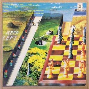 1971. В который раз убедился что сольники  Хэммилла мне ндравятся больше чем номерные альбомы Van der Graaf Generator.