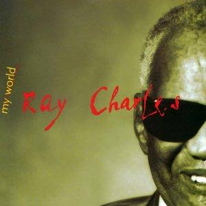 Ray Charles,1993.