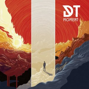 DARK TRANQUILLITY (new album, melodic death metal,Ltd ed.)Moment202016 -page booklet