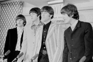 22 августа 1966 Warwick Hotel, Нью-Йорк