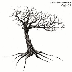 BLACK NOODLE PROJECT  NEW!!!Code 2.0(FOR FANS OF PINK FLOYD)2020