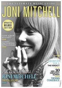 Uncut Special Joni Mitchell 2020 – 148 стр., 136 Мб, PDF