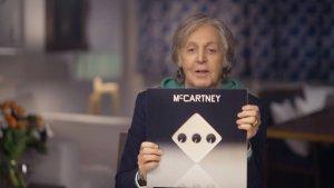 Paul McCartney McCartney III (18.12.2020)