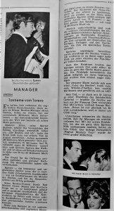 Заметка опубликована в февральском номере №7 от 12.02.1968 журнала Der Spiegel/Зеркало. Он существует и сегодня.