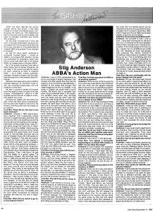 Cash Box 31 December 1983
