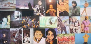 Разворот McCartney (1970)