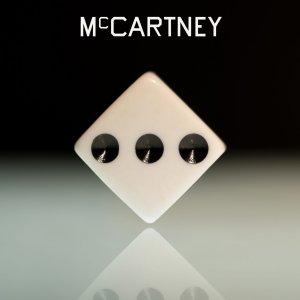 Недавно кстати вышел новый альбом Пола:) McCartney III (18.12.2020)