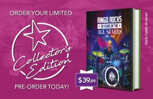 Ringo Starr's Ringo Rocks: 30 Years of the All Starrs