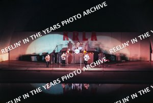 30 августа 1965 Beatles At Hollywood Bowl
