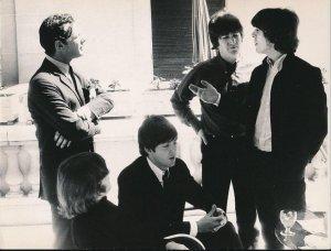 20 июня 1965 Париж
