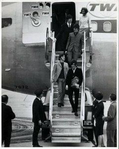 13 августа 1965 Нью-Йорк