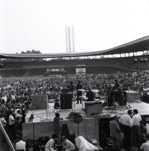 24 июня 1965 Милан. Дневной концерт.