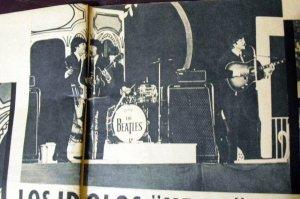 2 июля 1965 Мадрид