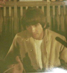 17 августа 1966 Торонто, Канада