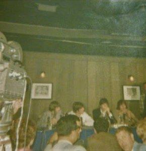 17 августа 1965 Maple Leaf Gardens, Торонто, Канада