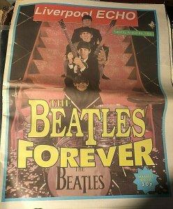 LIVERPOOL ECHO  24 августа 1993