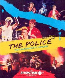 Rolling Stone 16 February 1984