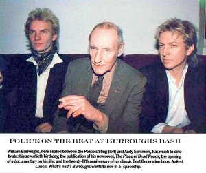 Rolling Stone 29 March 1984