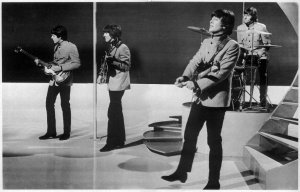 11 апреля 1965  the Eamon Andrews Show
