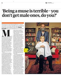 The Guardian сегодня.