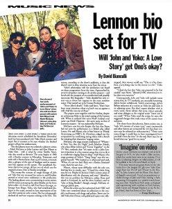Rolling Stone (5 December 1985)