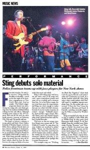 Rolling Stone 11 April 1985