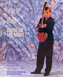 Rolling Stone 21 November 1985