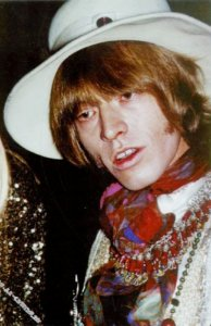 11th April 1967 -  Paris, France, L'Olympia